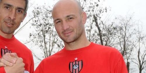 (OFICIAL) Sebastián Pena es el nuevo entrenador de Chacarita Juniors