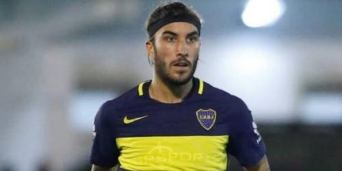 (OFICIAL) Sebastián Pérez jugará en el fútbol ecuatoriano