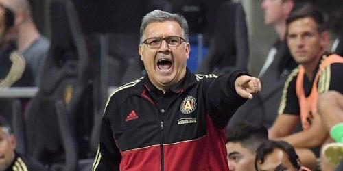 (OFICIAL) Selección mexicana ya tiene nuevo director técnico