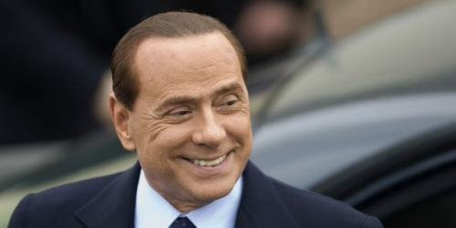 (OFICIAL) Silvio Berlusconi compró un club en Italia