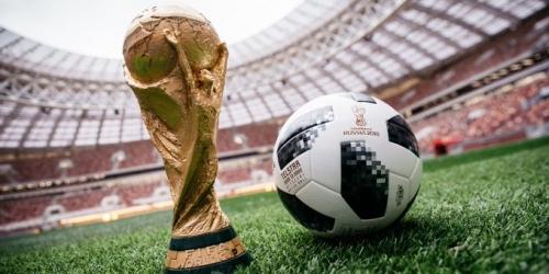 (OFICIAL) Sorteo del Mundial Rusia 2018 será el 1 de Diciembre