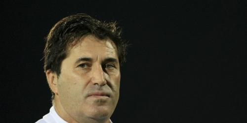(OFICIAL) Sporting de Lisboa presenta a su director técnico Peseiro
