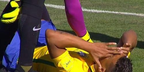(OFICIAL) Thiago Silva preocupa al PSG