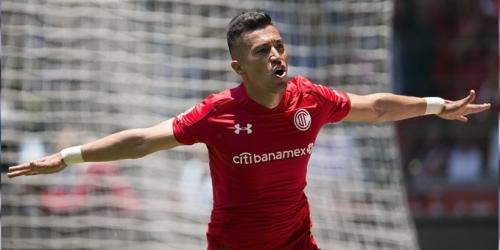 (OFICIAL) Toluca finalista de la Liga MX