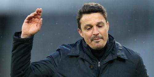 (OFICIAL) Udinese despide a su técnico por malas rachas