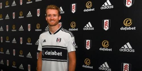 (OFICIAL) Un campeón del mundo reforzará al Fulham
