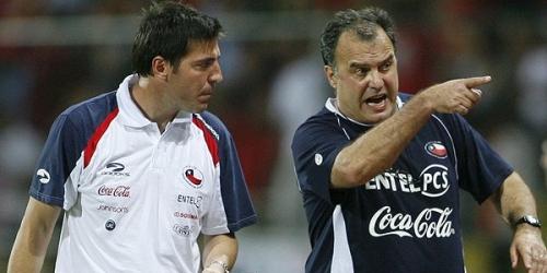 (OFICIAL) Paraguay tiene entrenador