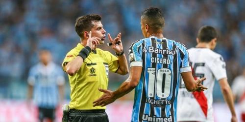 (OFICIAL) Uruguay también estará en la definición de la Libertadores