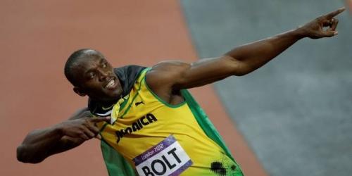 (OFICIAL) Usain Bolt ya tiene nuevo equipo