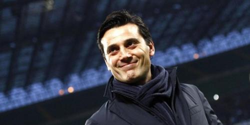 (OFICIAL) Vincenzo Montella sorprendido por su fichaje al Sevilla