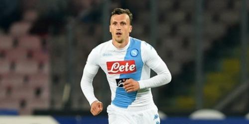 (OFICIAL) Vlad Chiriches renueva con el Napoli hasta el 2022