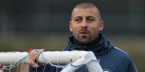 (OFICIAL) Walter Samuel formará parte del cuerpo técnico argentino