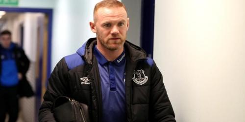 (OFICIAL) Wayne Rooney ha mencionado que le interesaría ser entrenador cuando se retire