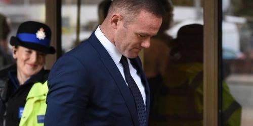 (OFICIAL) Wayne Rooney sentenciado por conducir en estado de ebriedad