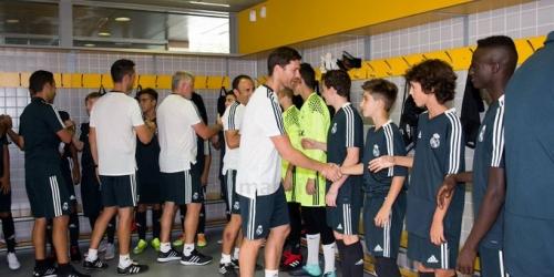 (OFICIAL) Xabi Alonso debuta con triunfo como DT