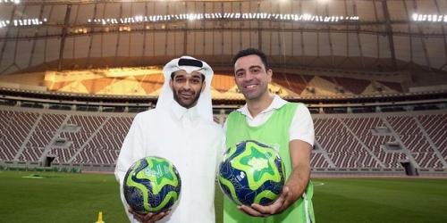 (OFICIAL) Xavi fija su retiro del fútbol profesional