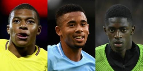 (OFICIAL) Ya se conoce a los tres finalistas del Golden Boy