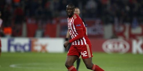 (OFICIAL) Yaya Touré queda fuera de su club por bajo rendimiento
