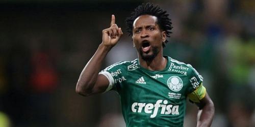 (OFICIAL) Zé Roberto deja el fútbol a los 43 años