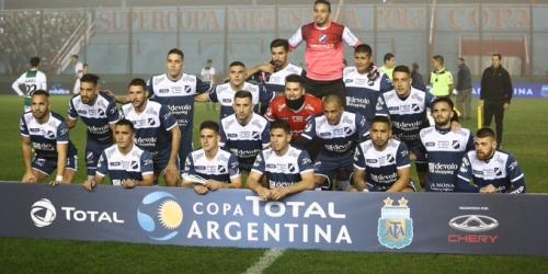 Otra sorpresa en Copa Argentina