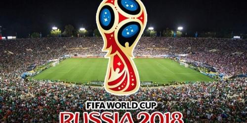 Página web de Inglaterra presenta al peor equipo del Mundial Rusia