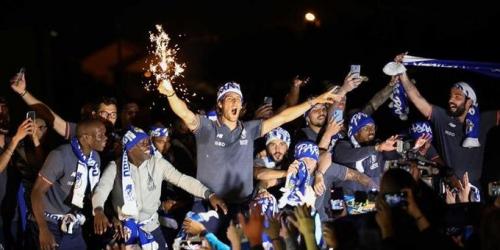 (OFICIAL) Porto, Campeón de la Primiera Liga