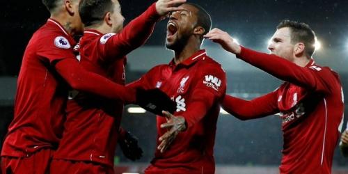 Preocupación en el Liverpool por una posible operación en uno de sus jugadores