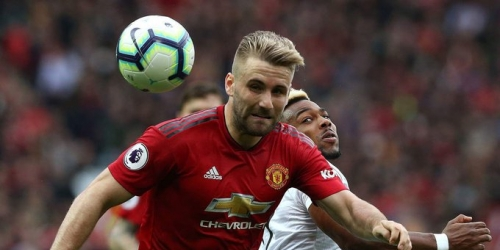 Primer jugador que renueva contrato con el Manchester United