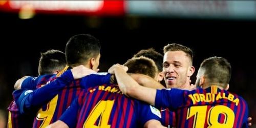Primera baja sensible del FC Barcelona para el partido frente al Real Madrid por Copa