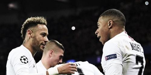 PSG no venderá a Neymar ni Mbappé para solucionar sanciones financieras