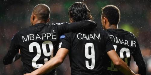 PSG: Un quinto de los ingresos del fútbol francés llevan su nombre