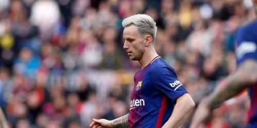 """Rakitic: """"Messi es tímido porque sabe que todo el mundo está pendiente de él"""""""