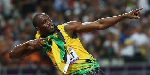 "Rio Ave ""ficha"" al jamaicano Usain Bolt"
