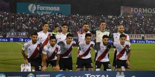 River Plate logra récord en el fútbol argentino