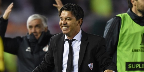 (VIDEO) River se instala en semifinales de Libertadores