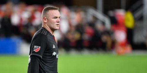 Rooney desvela quien le echó del Everton