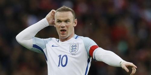 Rooney se libró de estar tras las rejas