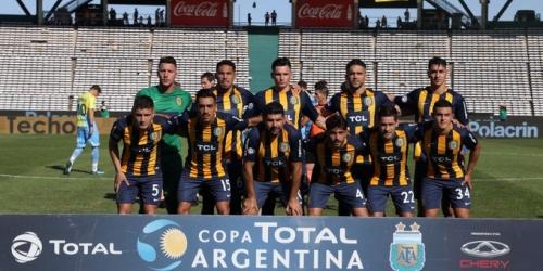 Rosario Central inscribe su nombre en la final de Copa Argentina