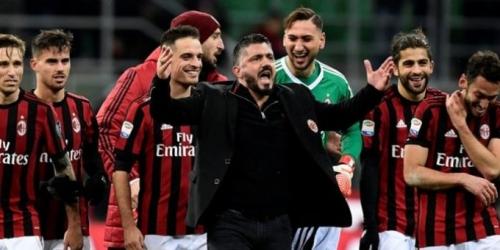 (RUMOR) AC Milan marca un doble objetivo en Brasil