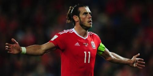(RUMOR) Bale cada vez más lejos del Madrid y más cerca del United