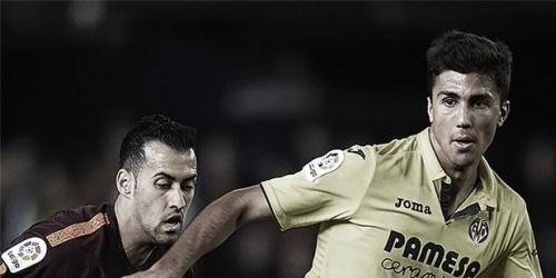 (RUMOR) Barça tras los pasos de Rodrigo Hernández