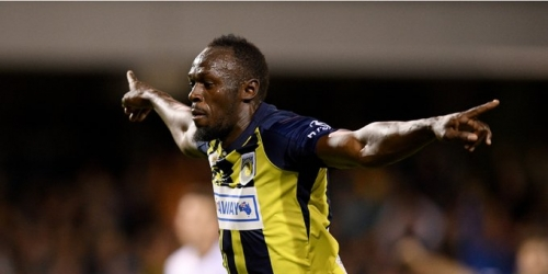 (RUMOR) Bolt podría jugar la Champions