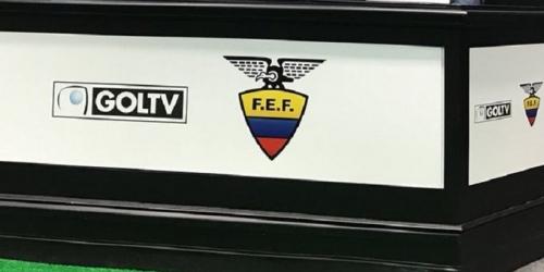 (RUMOR) Campeonato Ecuatoriano de fútbol se suspendería