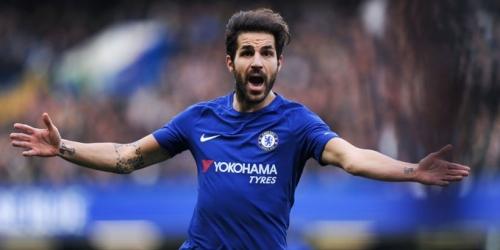 (RUMOR) Cesc Fabregas cambiaría Londres por Milán