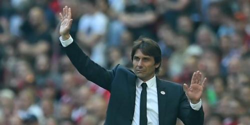 (RUMOR) Conte podría ser el nuevo director técnico del AC Milan