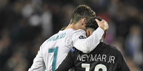 (RUMOR) Cristiano Ronaldo ha decidido dejar el Real Madrid