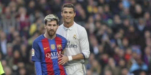 (RUMOR) Cristiano Ronaldo pide a la hacienda española que se le juzgue como a Messi