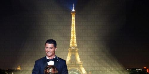 (RUMOR) Cristiano Ronaldo recibiría su quinto Balón de Oro