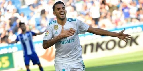 (RUMOR) Dani Ceballos podría salir del Real Madrid en el verano