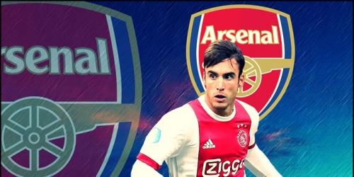 (RUMOR) El Arsenal busca llevarse a Tagliafico